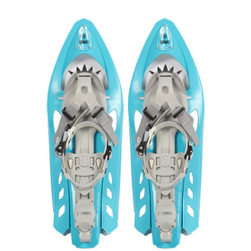INOOK Odalys SnowShoes with Bag light blue
